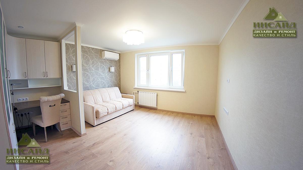 Ремонт квартир, комнат, ванная под ключ - доска объявлений
