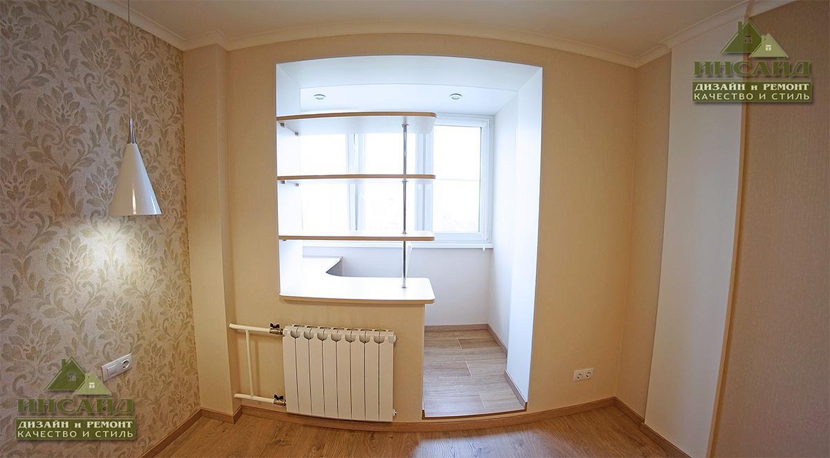 Ремонт квартир в Нижнем Новгороде цены