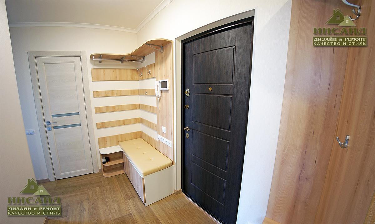 Ремонт квартиры под ключ фото и цены в московской области