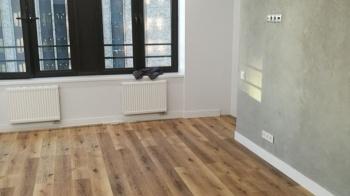Ремонт 2-к квартиры 87 м2 в Краснодаре - Аквариус