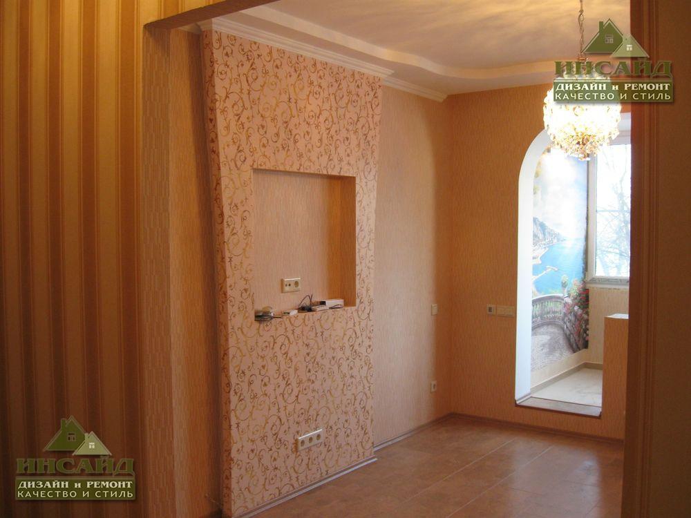 Ремонт квартир недорого в Санкт Петербурге, бюджетный