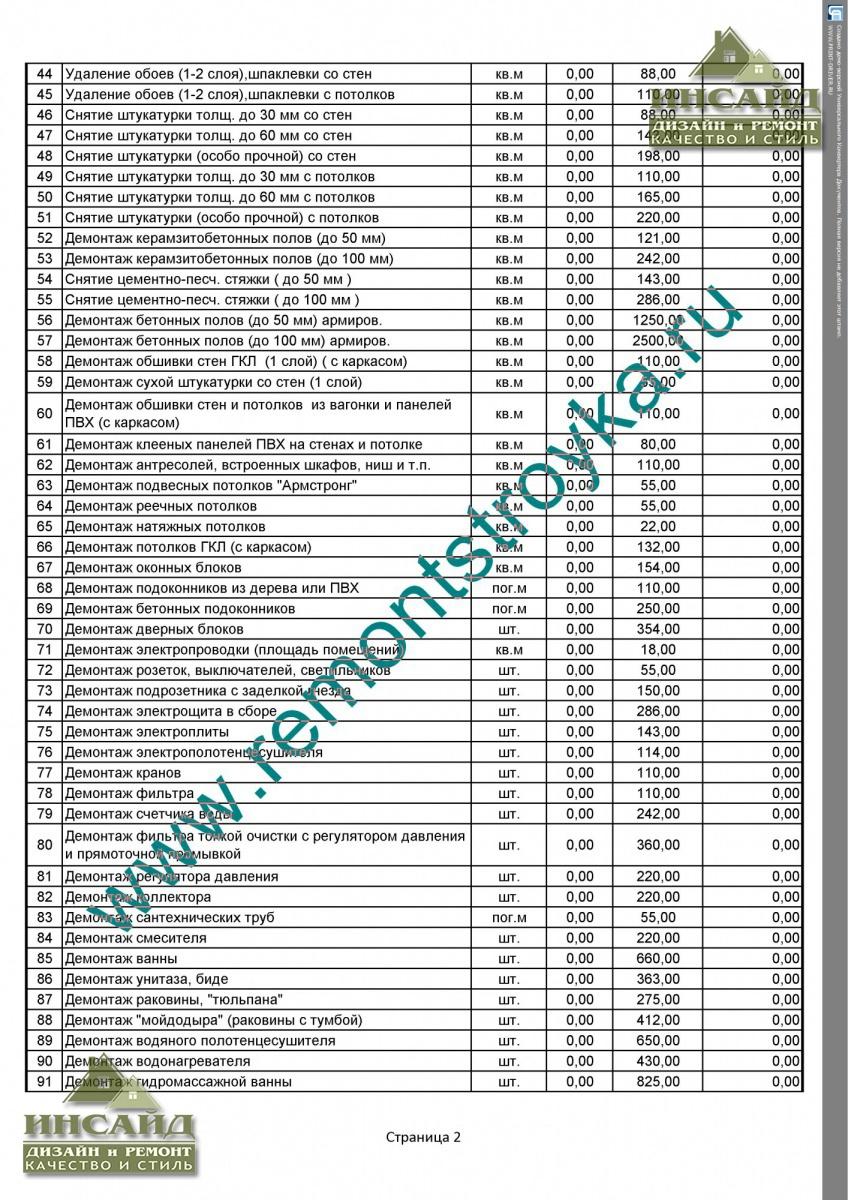 Скачать ГЭСН 81-02-15-2001 Государственные элементные